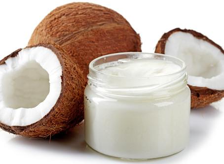 Coconut Oil For Skin Benefits