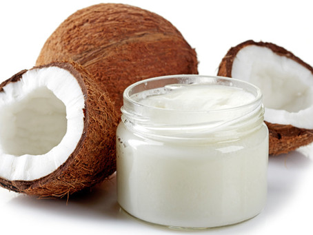 Coconut Oil For Skin Benefits