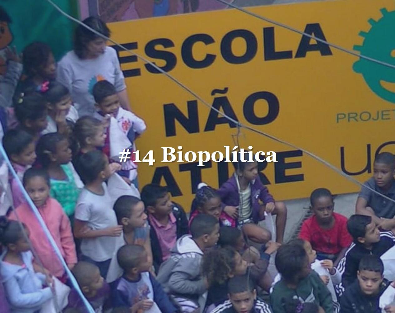 #14 - Biopolítica site