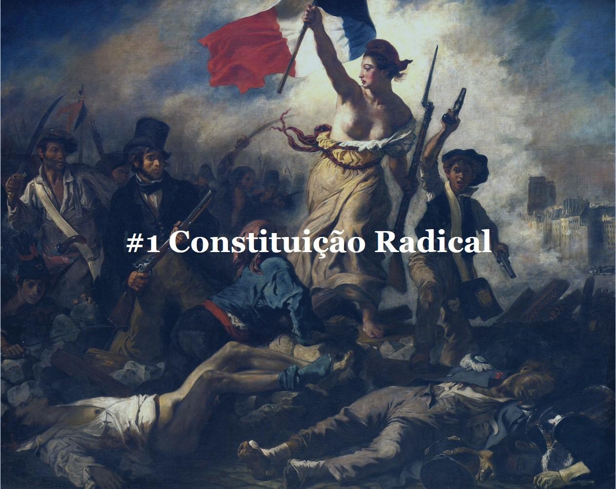 #1 Constituição Radical
