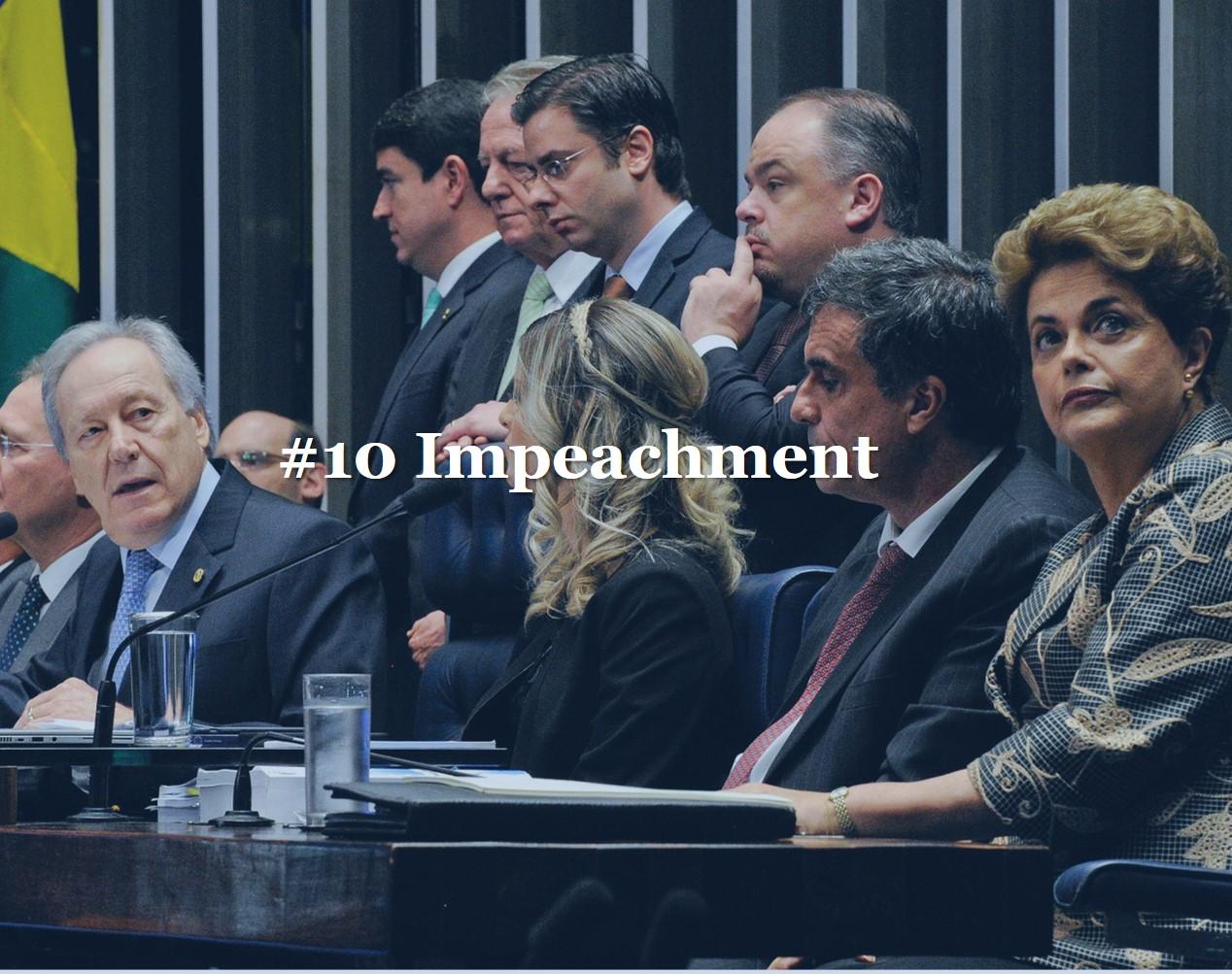 #10 Impeachment