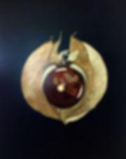 Wilson_E_Apple of Peru_Oil on Canvas_48'