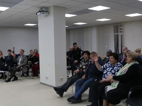 Белгород принял активное участие в конкурсе Фонда Президентских грантов