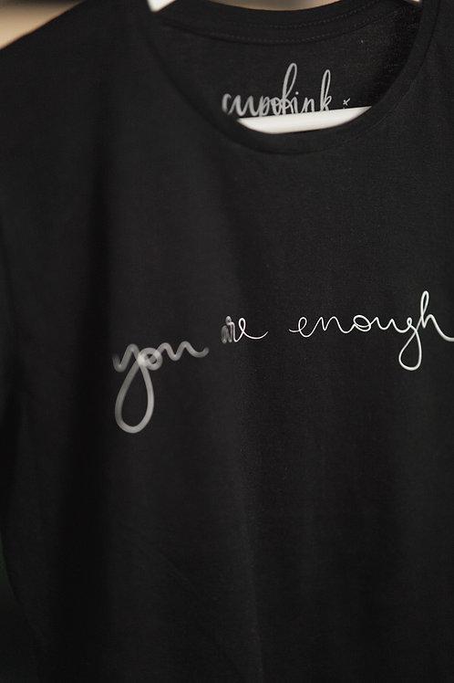 You are enough póló
