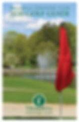 Trumbull Country Club 2020 Golf Guidem-