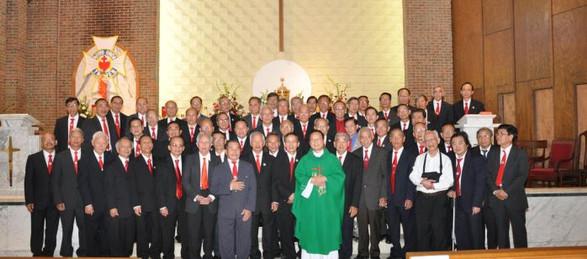 Đoàn Liên Minh Thánh Tâm