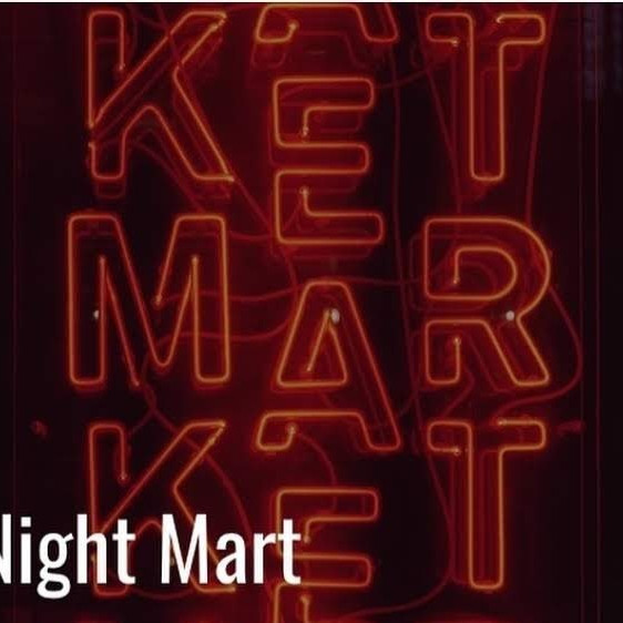 Night mArt