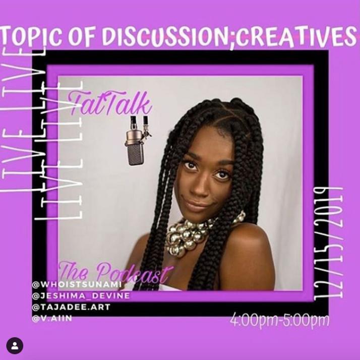 TatTalk Live Podcast