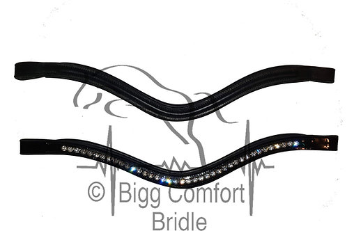 Curved Browband