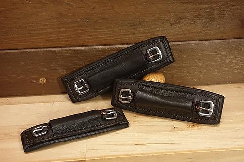 Bigg Comfort Double buckle pad fasteners