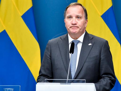 A Suécia e a política do século XXI