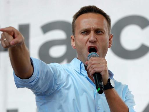 Quem é Alexei Navalny