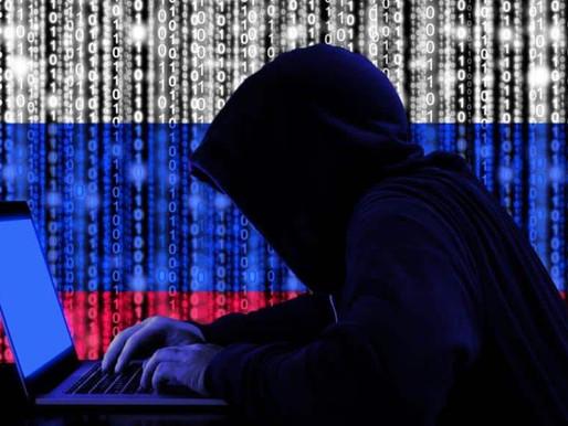Os hackers sumiram!
