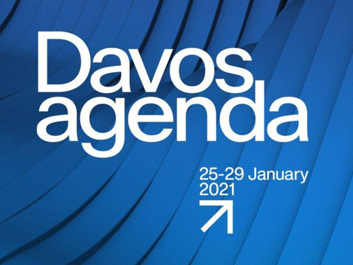 Davos e o Brasil em segundo plano