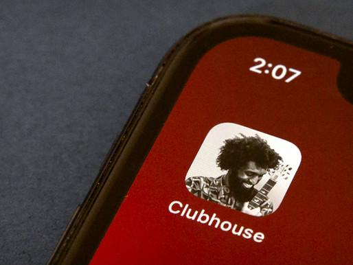 Clubhouse e os países árabes