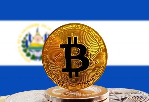 El Salvador e o Bitcoin
