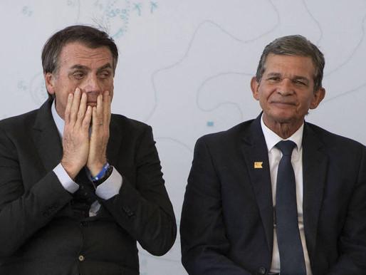 Intervenção na Petrobras