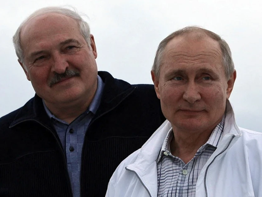 Belarus e Rússia sob os holofotes