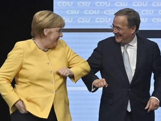 A difícil sucessão de Merkel
