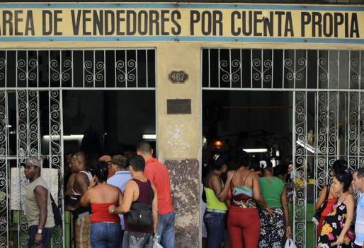 Empresas privadas em Cuba