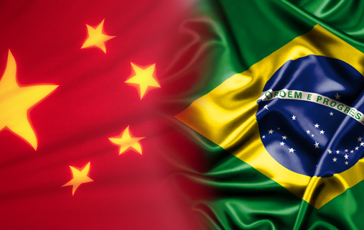 A China depende mais do Brasil do que o contrário?
