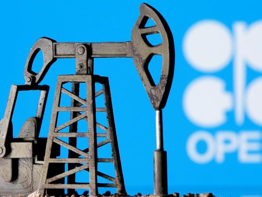 Confusão na OPEP