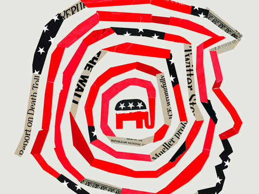 O Partido Republicano e o trumpismo