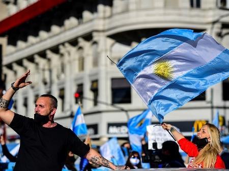 A Argentina é importante