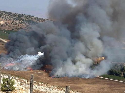 Israel e Hezbollah: tensões crescentes