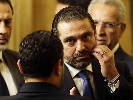 O Líbano anda em círculos