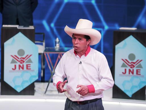 As eleições em Peru e Equador