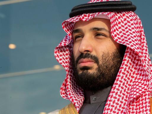 A Arábia Saudita e os direitos humanos