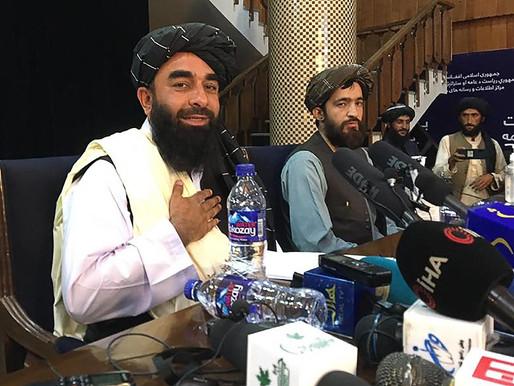 Talibã S.A. - De onde vem a grana?