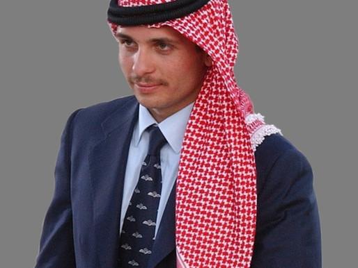 A trama jordaniana