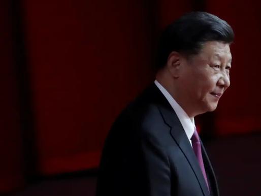 As preocupações da China no Afeganistão
