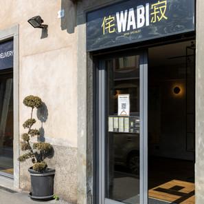 WABI SABI - MARGstudio 2021