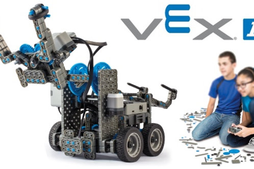 VEX IQ Advanced