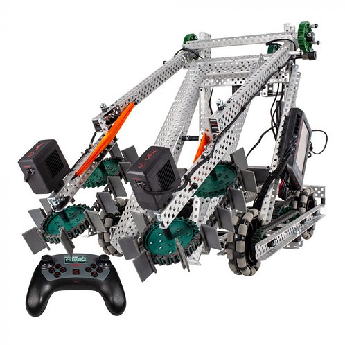 VEX V5 Robotics (Great Boston Local Only)