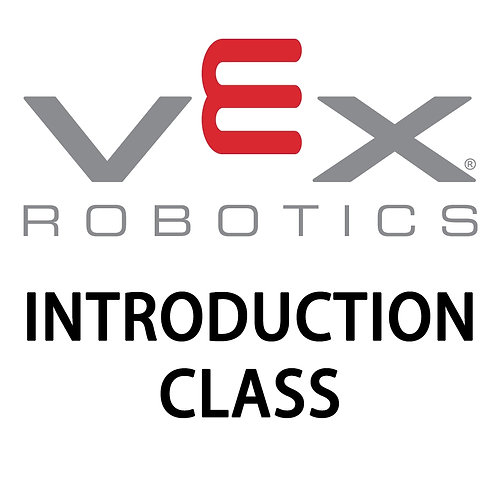 2020 Summer Camp VEX EDR Introduction Class