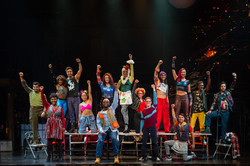 RENT 20th Anniversary Tour