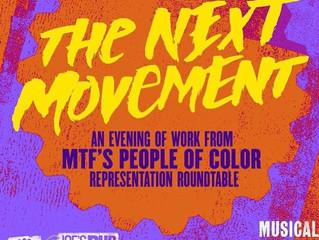 The Next Movement @ Joe's Pub