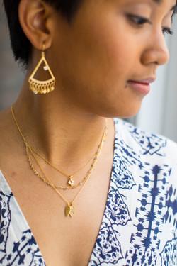 Go Shorty Go - Satya Jewelry