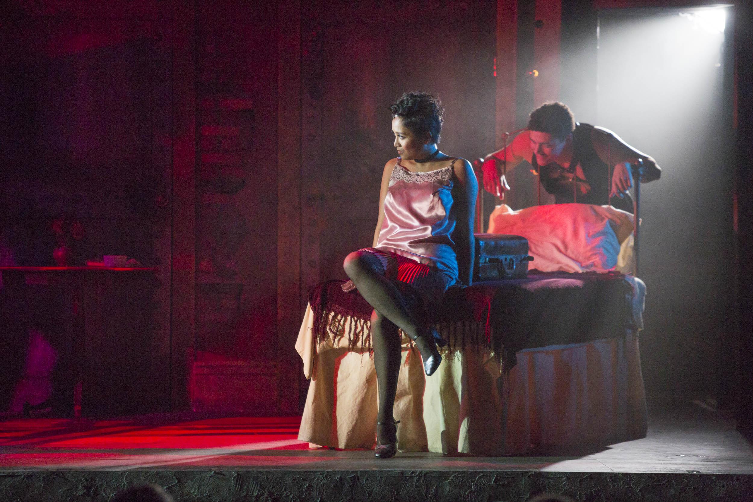 Cabaret - Florida Rep Theatre