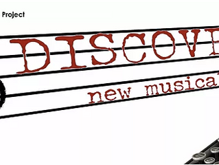 Discover: New Musicals