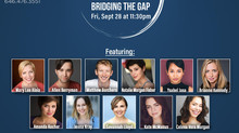 Bridging the Gap @ Feinstein's/54 Below