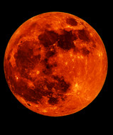 October 2020 Brings Two Full Moons: Harvest Moon & Hunter's Moon- Rare blue moon to brighten