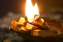 Burning Palo Santo (Sacred Wood) Palo Santo Uses and Benefits