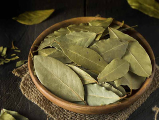 Here's why you should start burning bay leaves! Results in minutes.