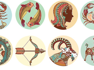 What Your Zodiac Sign Says About Your Personality.Strengths and Weaknesses.
