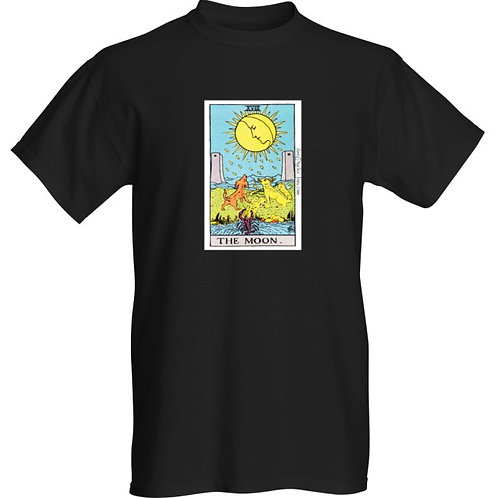 Tarot T-Shirts (Major Arcana)
